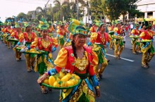 Праздники для живота: ТОП самых ярких фуд-фестивалей мира, проводимых летом