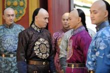 Зачем мужчины Китая долго носили косы на голове