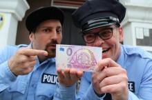 Зачем в Европе стали выпускать купюры номиналом в ноль евро