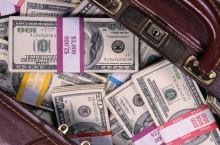 Правила провоза наличных денег в самолете