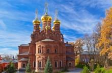 Достопримечательности Подмосковья: куда съездить на машине в Московской области