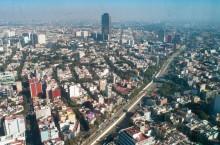 Топ самых длинных улиц мира