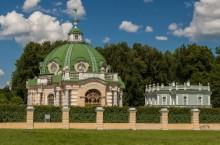 Музей-усадьба Кусково: как добраться на метро, электричке, общественным транспортом или машине