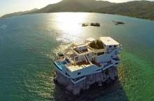 Какие острова признаны самыми маленькими в мире