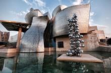 Необычные и причудливые строения в разных уголках мира