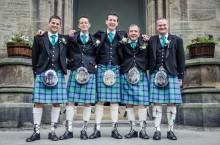 Почему шотландские мужчины носят юбки и гордятся такой одеждой
