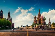 Как добраться до Красной площади на метро с разных районов Москвы