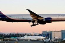 Схема салона Boeing 777-300ER Аэрофлота
