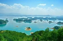 Топ красивых озер мира
