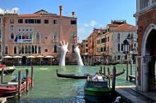 Тайны Венецианских каналов
