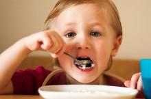 Что считается детской едой в разных странах мира
