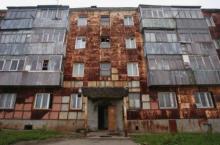 Почему на Камчатке встречаются многоэтажки с ржавыми стенами