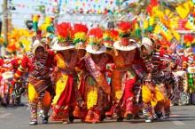 Пять знаменитых праздников Аргентины. Настоящее буйство красок и эмоций