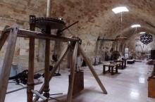 Как была устроена женская тюрьма в Средние века