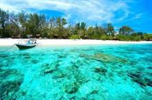 Почему на Индонезийских островах не развит туризм