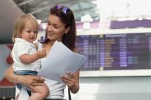 Нужно ли согласие на выезд ребенка за границу с одним из родителей