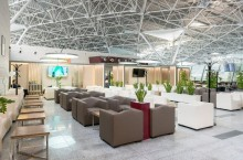 Список бизнес залов Lounge Key и условия посещения