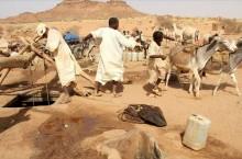 Беджа — жители Судана, застрявшие в Древнем Египте