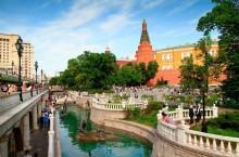 Список интересных достопримечательностей Москвы для детей и родителей