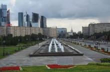 Как доехать до Парка Победы в Москве на Поклонной горе
