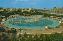 Почему было запрещено сносить бассейн Москва