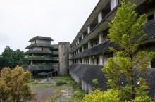 Как обычные осадки погубили фешенебельный отель на Азорских островах за 20 млн долларов