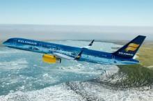 Красота в небе: зачем самолеты красят в разные цвета