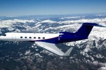 Самые дорогие частные самолеты в мире