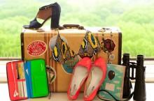 Как правильно собрать багаж