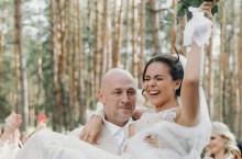 Черноморское побережье, Мальдивы и другие райские местечки для свадебных путешествий звездных пар
