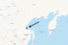 Странное и загадочное Шантарское море: что известно о самом маленьком море в мире