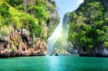 Сколько по времени лететь до Таиланда из Москвы