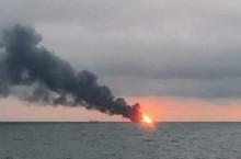 «Горящая вода»: может ли закипеть Черное море