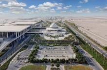 Самые большие аэропорты мира : цифры и факты