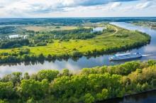 Волга перестала быть рекой: какие могут быть последствия этого явления