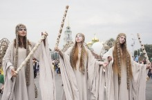 Самые интересные летние и осенние костюмированные фестивали в России