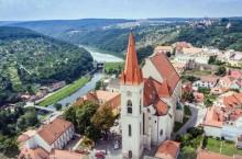Не Прагой единой: лучше места в Чехии