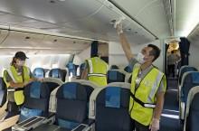 10 правил, помогающих не заболеть во время авиаперелета