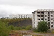 Почему Воркута быстрыми темпами превращается в город-призрак
