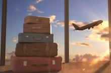 Нормы провоза багажа и ручной клади на рейсах Аэрофлота