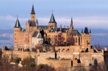 7 невероятно красивых замков Европы