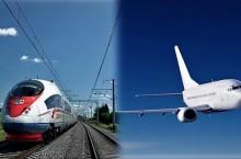 Самолетом или поездом. Как дешевле добраться в Крым в 2020 году