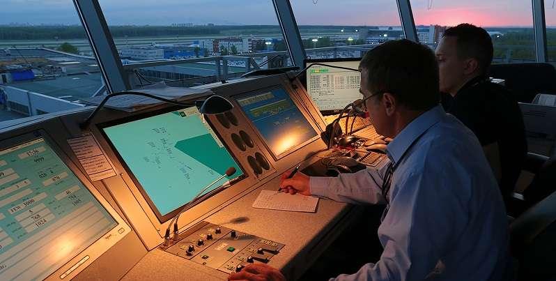 Работа в аэропорту Внуково: свежие вакансии