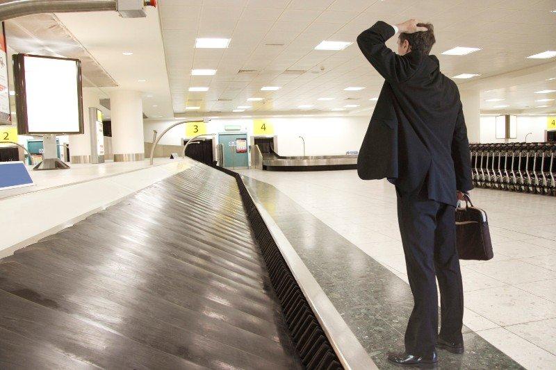 На поиски багажа согласно международным стандартам отводится 21 день