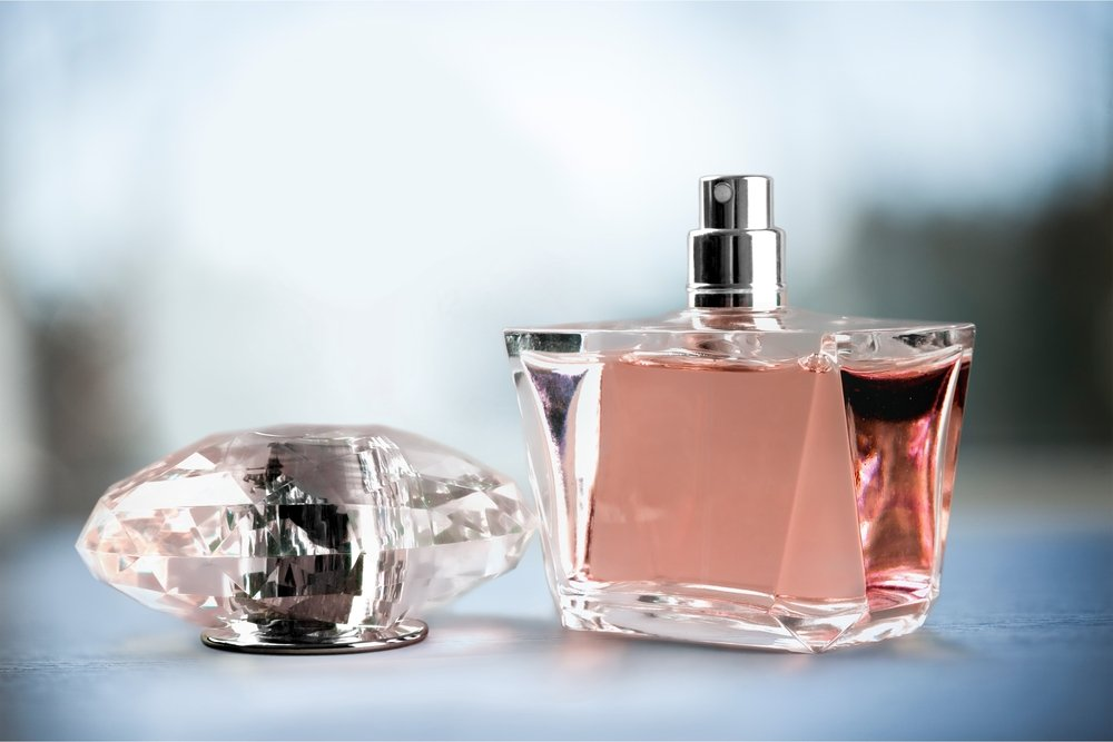 В duty free во внуково можно купить парфюм