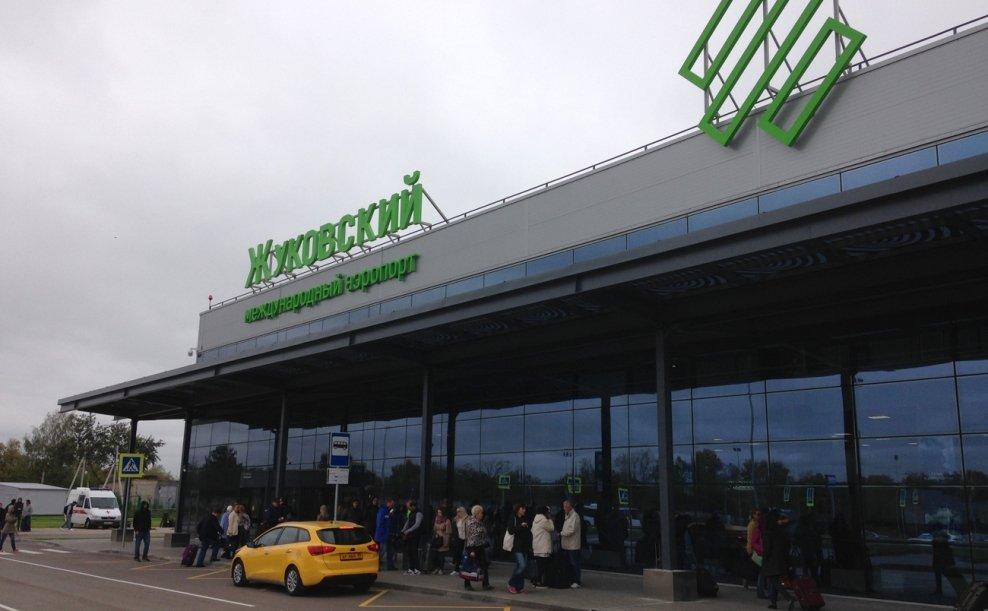 Аэропорт жуковский расположен на территории аэродрома раменское