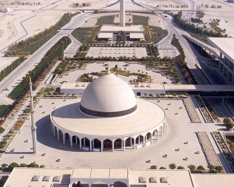 Аэропорт Даммама Король Фахд