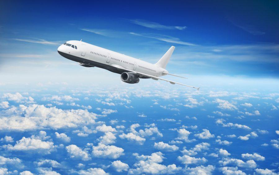 Авиаперевозки считаются безопасными