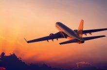 Рейсы со стыковкой обходятся дешевле