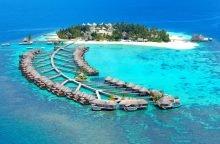 Мальдивские острова востребованное направление